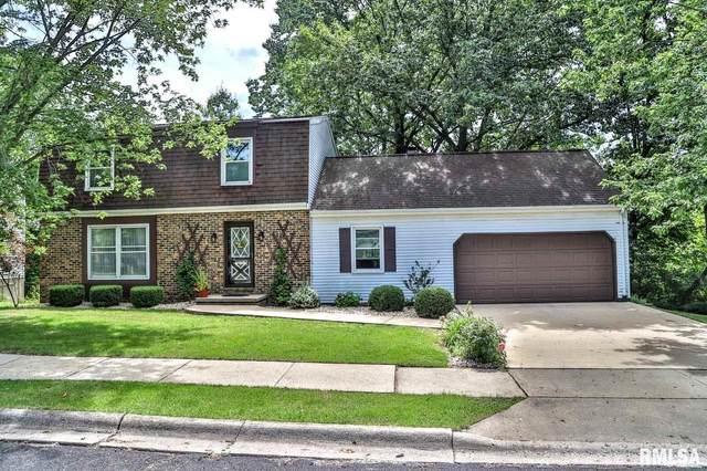 3332 W Lexington Court, Peoria, IL 61615 (#PA1217497) :: Paramount Homes QC