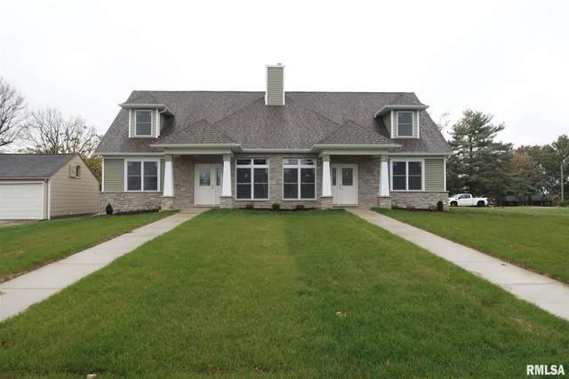 1217 W 53RD Street, Davenport, IA 52806 (#QC4214458) :: Killebrew - Real Estate Group