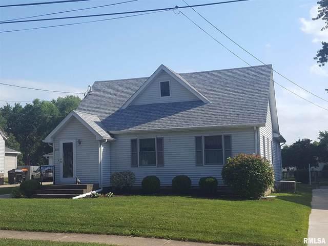 800 Spring Street, Washington, IL 61571 (MLS #PA1218373) :: BN Homes Group