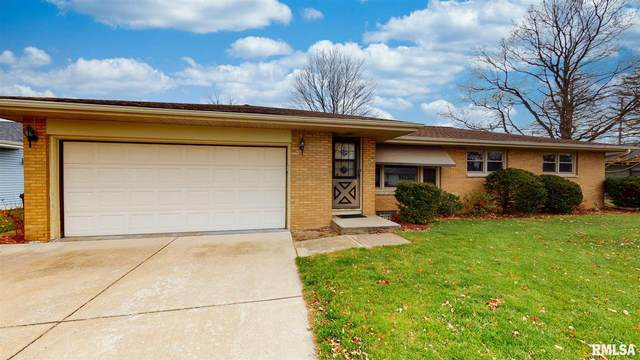 3412 N Elmcroft Terrace, Peoria, IL 61604 (#PA1220561) :: The Bryson Smith Team