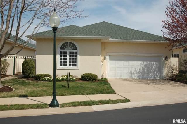 5608 W Grande Circle, Peoria, IL 61615 (#PA1221944) :: Killebrew - Real Estate Group