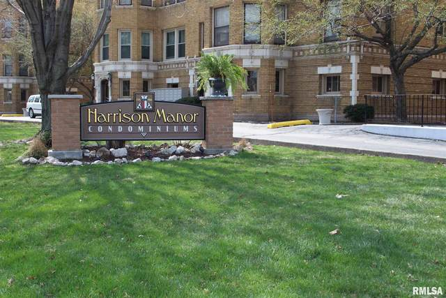 2512 Harrison Street, Davenport, IA 52803 (#QC4219181) :: Paramount Homes QC