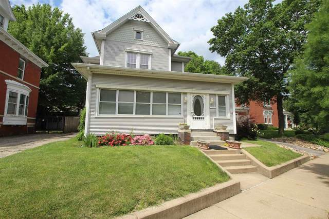 711 W Moss Avenue, Peoria, IL 61606 (#PA1222832) :: Nikki Sailor | RE/MAX River Cities