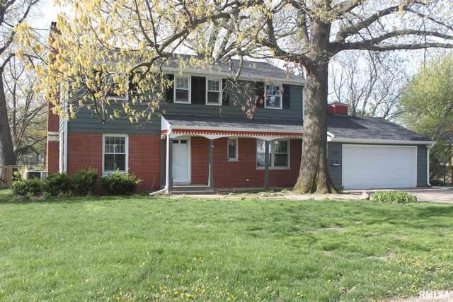 1346 26TH Avenue, Rock Island, IL 61201 (#QC4219891) :: Killebrew - Real Estate Group