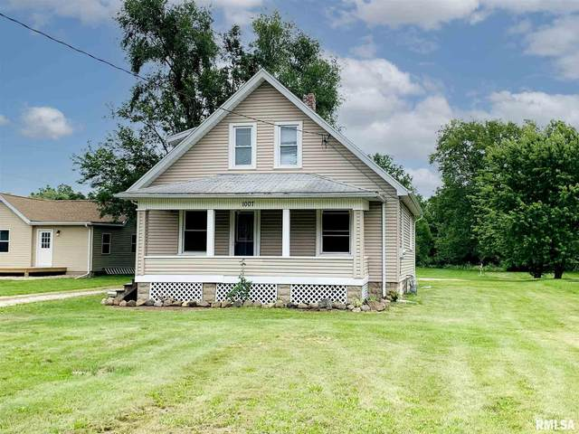 1007 Springfield Road, East Peoria, IL 61611 (#PA1223301) :: RE/MAX Preferred Choice