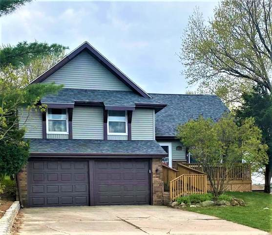 201 Oakwood Place, Geneseo, IL 61254 (#QC4220509) :: Killebrew - Real Estate Group