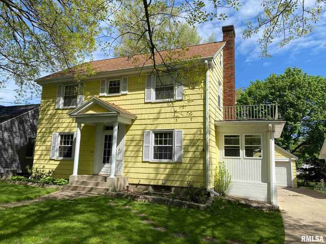 251 W Elm Street, Canton, IL 61520 (#PA1224106) :: Killebrew - Real Estate Group