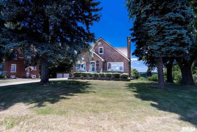 400 Fondulac Drive, East Peoria, IL 61611 (#PA1224139) :: Paramount Homes QC
