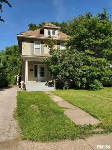 1817 16TH Street, Rock Island, IL 61201 (#QC4221955) :: RE/MAX Professionals