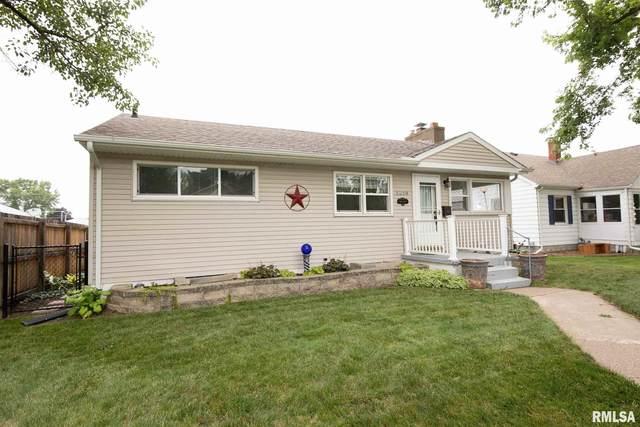 2328 Grove Street, Davenport, IA 52804 (#QC4224642) :: Paramount Homes QC
