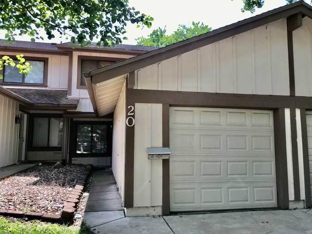 20 Trailridge Lane, Springfield, IL 62704 (#CA1009266) :: RE/MAX Preferred Choice