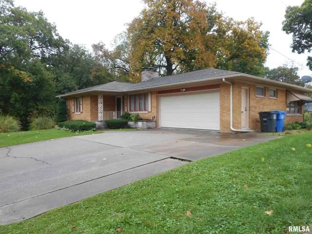724 22ND Avenue Court, Moline, IL 61265 (#QC4227693) :: Paramount Homes QC