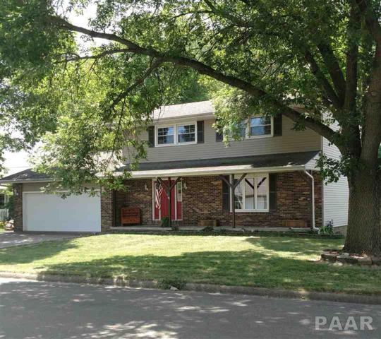 1120 E Sycamore, Canton, IL 61520 (#1180750) :: Adam Merrick Real Estate