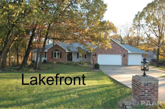 10126 W Lamplighter Lane, Hanna City, IL 61536 (#1189291) :: Adam Merrick Real Estate