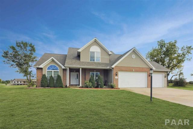 8206 W Coyote Creek Drive, Peoria, IL 61607 (#PA1192866) :: The Bryson Smith Team