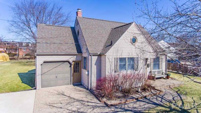 1401 Marlene Avenue, Peoria, IL 61614 (#1195992) :: Adam Merrick Real Estate