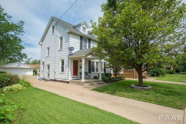 3001 N Sheridan, Peoria, IL 61604 (#1196093) :: Adam Merrick Real Estate