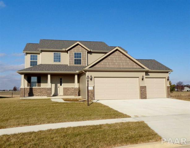 1729 Golden Eye Lane, Washington, IL 61571 (#1197006) :: The Bryson Smith Team