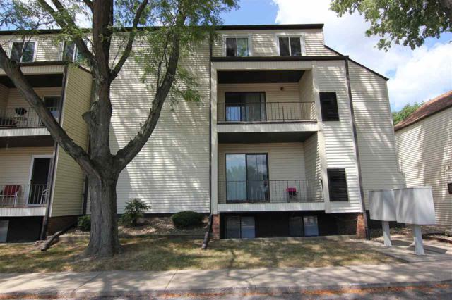 3119 W Willow Knolls Road 24B, Peoria, IL 61614 (#PA1199767) :: Killebrew - Real Estate Group