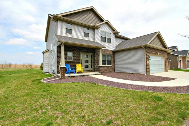 609 W Copper Ridge Court, Dunlap, IL 61525 (#PA1203709) :: Adam Merrick Real Estate