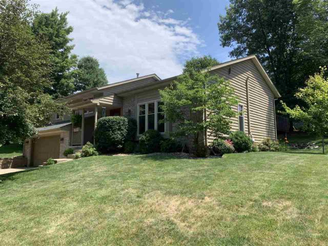 6218 N Tealwood Circle, Peoria, IL 61615 (#PA1204880) :: Adam Merrick Real Estate
