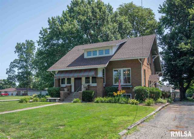 600 S Sampson Street, Tremont, IL 61568 (MLS #PA1207141) :: BN Homes Group