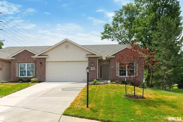 7402 35TH Avenue, Moline, IL 61265 (#QC4206136) :: Killebrew - Real Estate Group