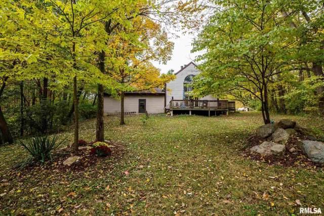 1810 Hillside Road, Congerville, IL 61729 (#PA1210584) :: Adam Merrick Real Estate