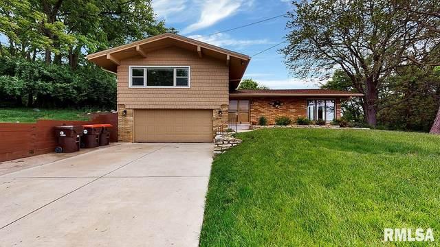 6930 N Skyline Drive, Peoria, IL 61614 (#PA1214274) :: Paramount Homes QC