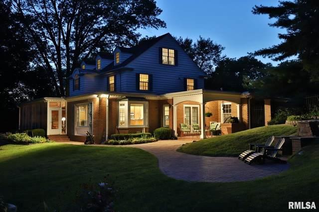 4115 N Harmon Avenue, Peoria, IL 61614 (#PA1214454) :: Paramount Homes QC