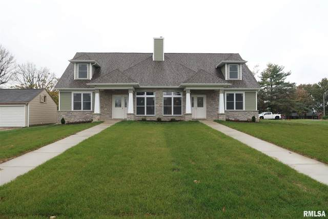 1215 W 53RD Street, Davenport, IA 52806 (#QC4214460) :: Killebrew - Real Estate Group