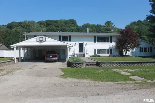 413 3RD Avenue A, Hampton, IL 61256 (#QC4223840) :: RE/MAX Professionals