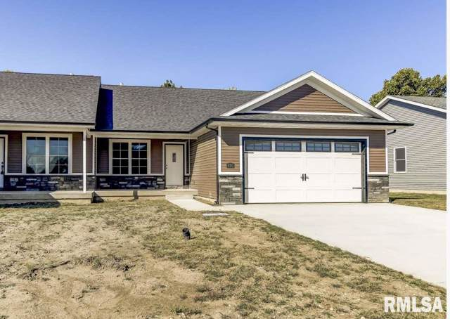 405 Waterwheel Road, Rochester, IL 62563 (#CA193677) :: Adam Merrick Real Estate