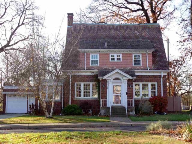 1117 N Summit Boulevard, Peoria, IL 61606 (#1177702) :: Adam Merrick Real Estate