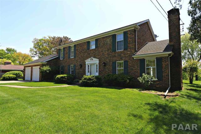 9162 N Picture Ridge Road, Peoria, IL 61615 (#1181992) :: Adam Merrick Real Estate