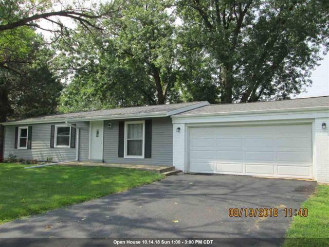 7019 N Patton, Peoria, IL 61615 (#1190933) :: Adam Merrick Real Estate