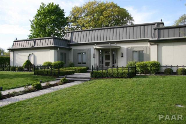 7512 N Edgewild Drive, Peoria, IL 61614 (#1198428) :: Adam Merrick Real Estate
