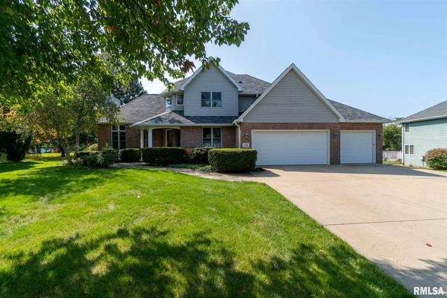 700 Countryside Drive, Germantown Hills, IL 61548 (#PA1219145) :: Paramount Homes QC