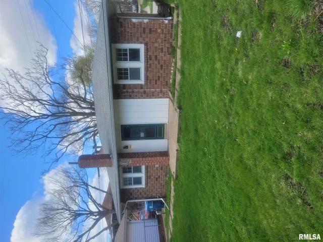 415 17TH Avenue, East Moline, IL 61244 (#QC4216852) :: Nikki Sailor   RE/MAX River Cities