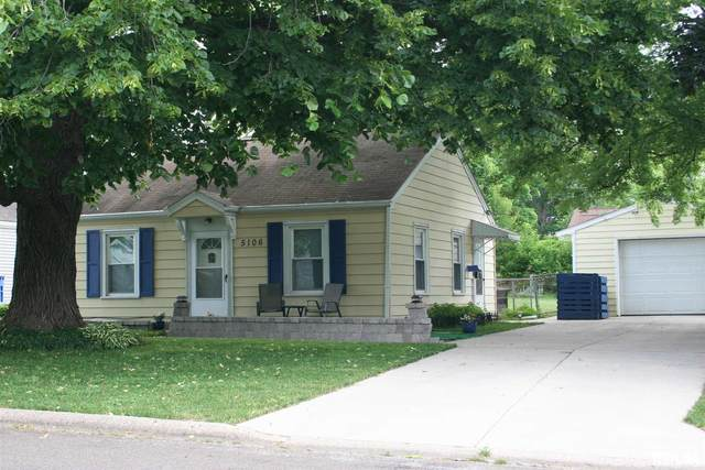 5106 N Ogden Avenue, Peoria Heights, IL 61616 (#PA1225759) :: RE/MAX Preferred Choice