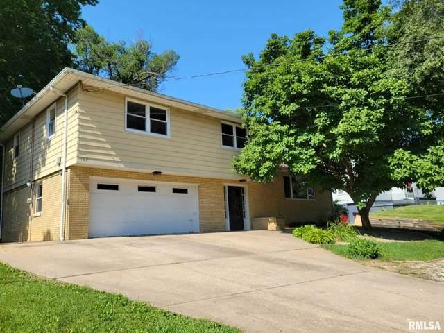 1621 E Washington Street, East Peoria, IL 61611 (#PA1226557) :: Paramount Homes QC