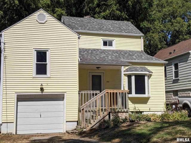 245 Riverview Drive, Creve Coeur, IL 61610 (#PA1228892) :: Paramount Homes QC