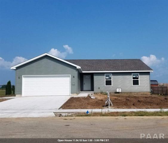 1712 Hunters Trace, Pekin, IL 61554 (#1195407) :: Adam Merrick Real Estate