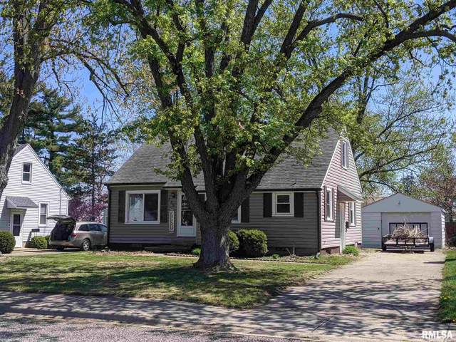 336 Glen Avenue, Morton, IL 61550 (MLS #PA1225237) :: BN Homes Group
