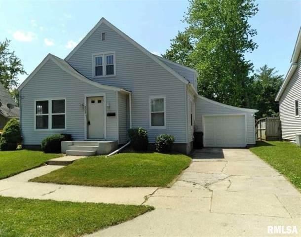 107 E South Street, Morrison, IL 61270 (#QC4222997) :: RE/MAX Preferred Choice