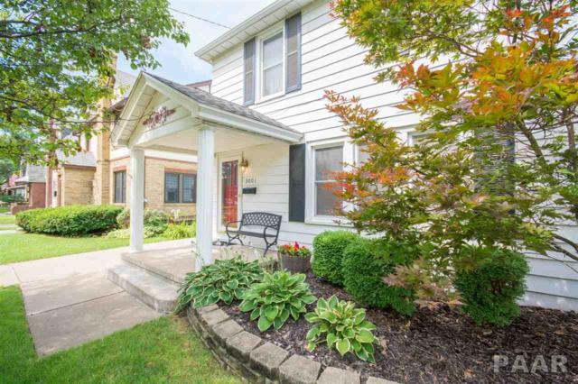 3001 N Sheridan, Peoria, IL 61604 (#PA1196093) :: The Bryson Smith Team
