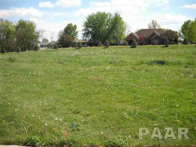 Lot 35 Grandview Court, Pekin, IL 61554 (#PA1134759) :: Paramount Homes QC