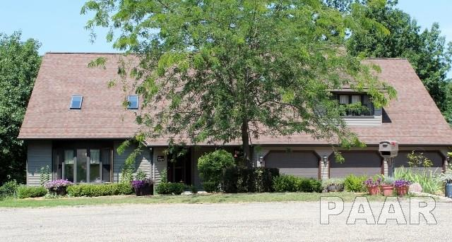 337 Oakwood Circle, Dahinda, IL 61428 (#1183751) :: Adam Merrick Real Estate