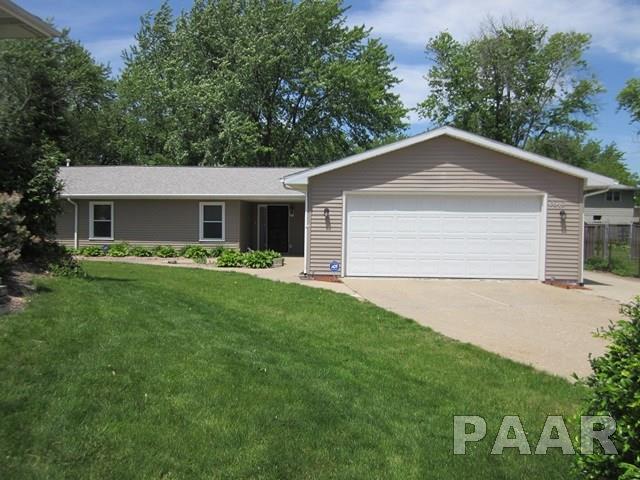 3513 W Sorrento, Peoria, IL 61615 (#1183832) :: Adam Merrick Real Estate