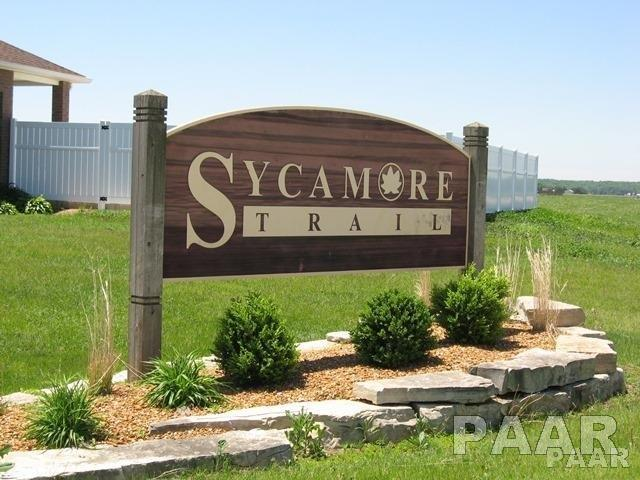 Lot 80 Prairie Springs Drive, Chillicothe, IL 61523 (#1184095) :: Adam Merrick Real Estate